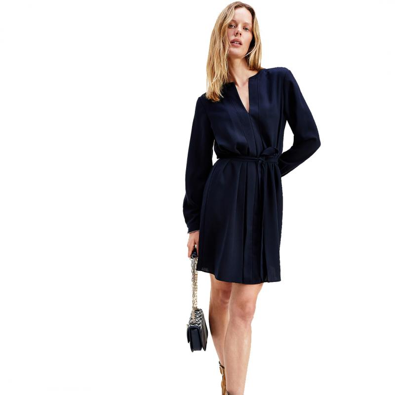 Ariella Dress Knee Length