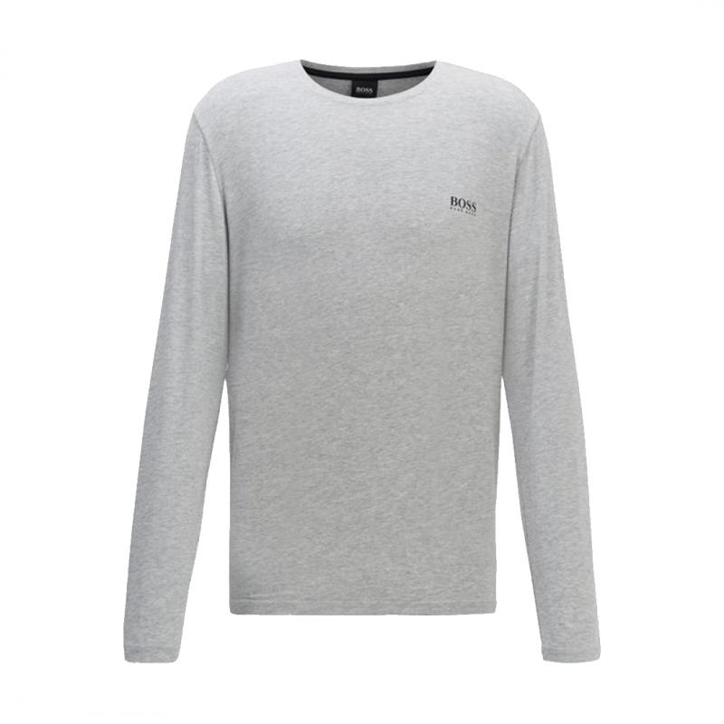 Comfort LS-Shirt RN