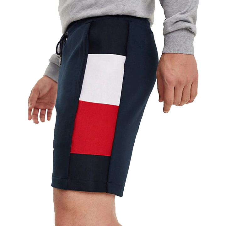 Flag Rib Insert Shorts