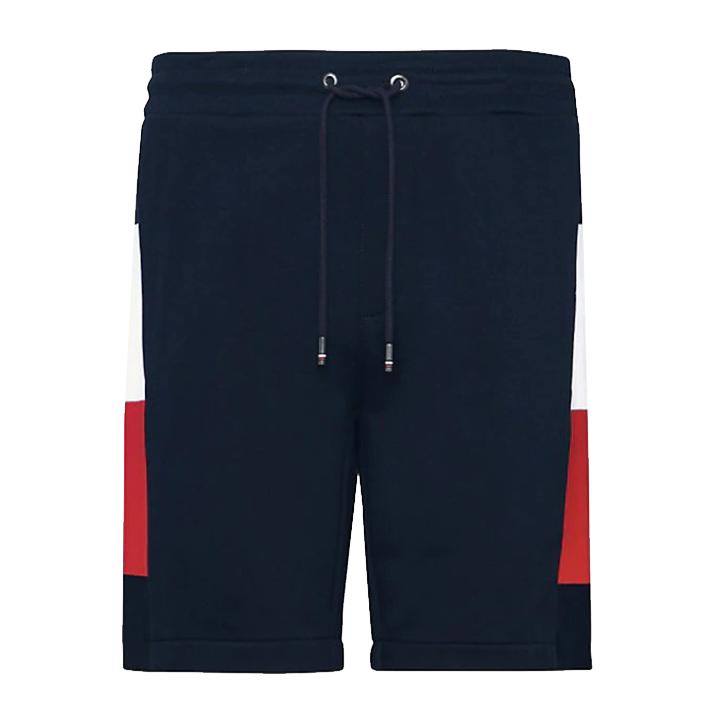 Flag Rib Insert Shorts