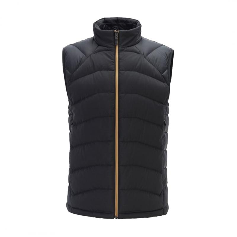 V Sarito Quilted Gilet