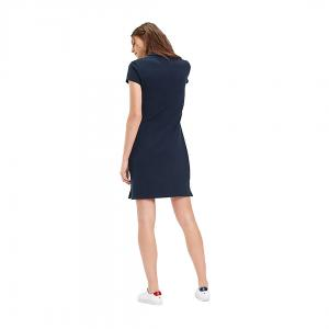 Heritage Slim Polo Dress