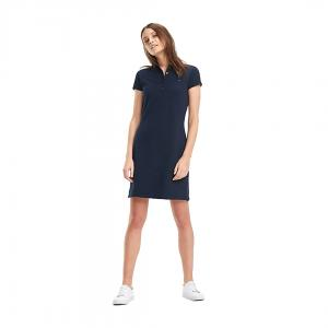 Heritage Slim Polo Dress