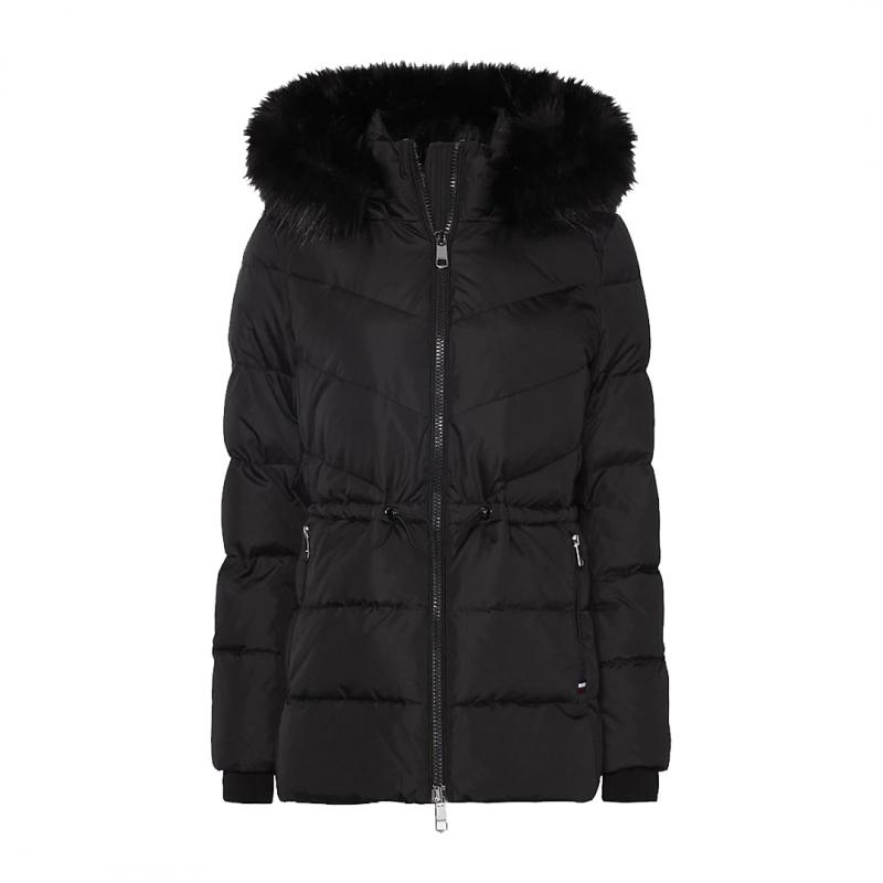 Essential Padded Jacket