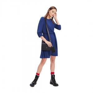 Barbara Wrap Dress