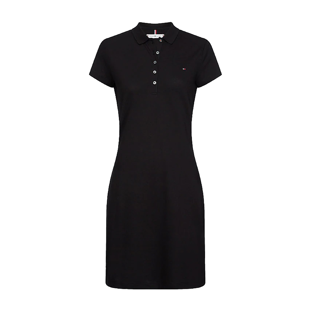 Polo Dress Slim