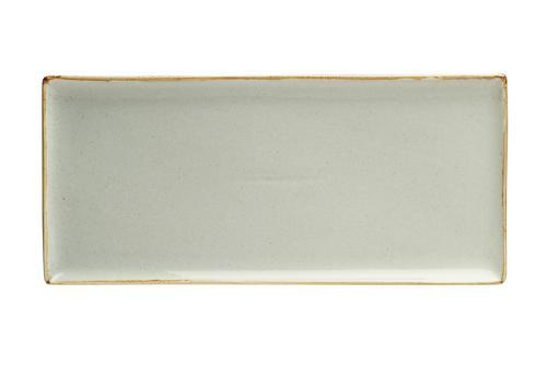 Grey Winged Tray 36Cm