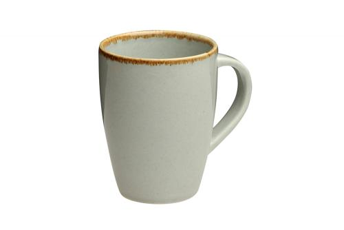Grey Mug  260 Cc