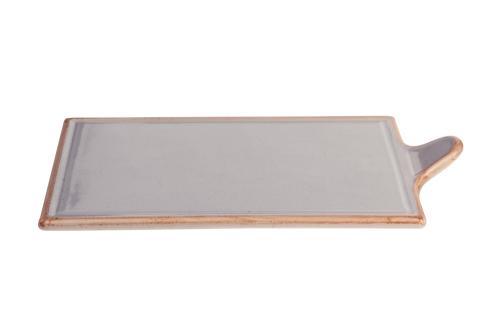 Grey Cheese Platter 34 Cm
