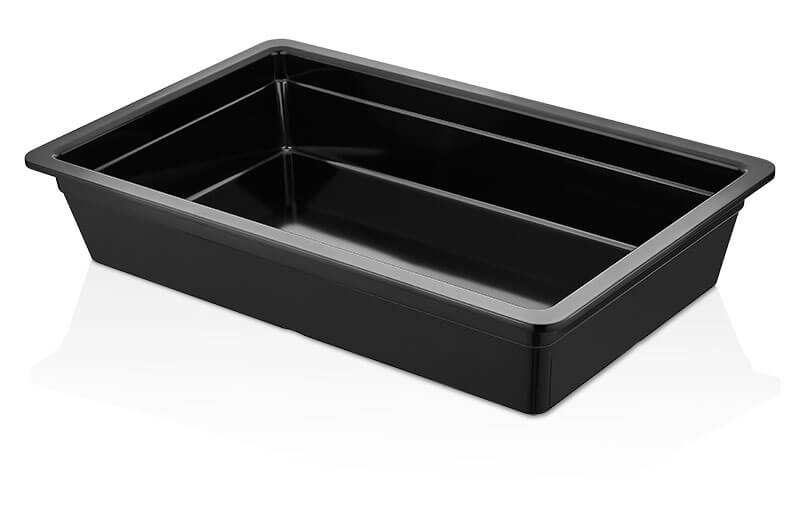 Gastro Boutique GN Tray 1/1     100 mm