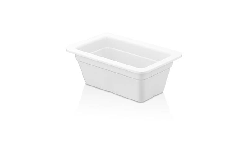 Gastro Boutique GN Tray 1/4     100 mm
