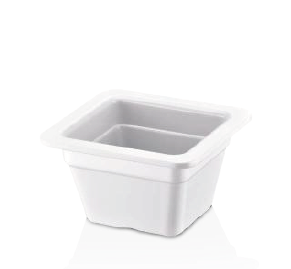 Gastro Boutique GN Tray 1/6     100 mm