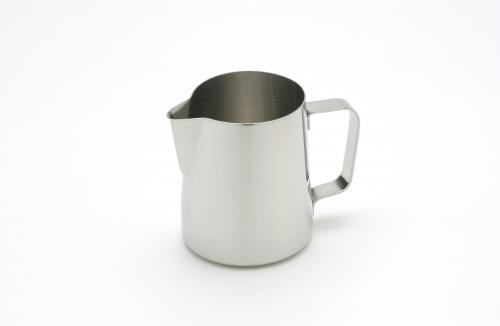 Mjölkkanna 15 cl rostfri