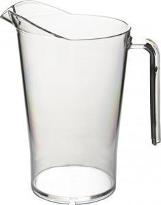 Karaff i plast 1,9 L