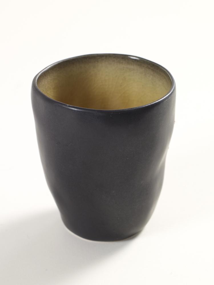 Kaffekopp 20 cl Grön