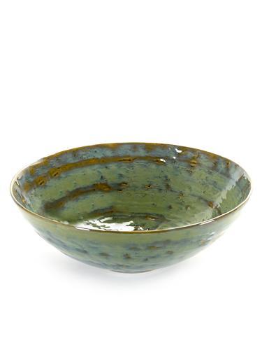 Saladbowl Medium D32 H10,5 Seagreen