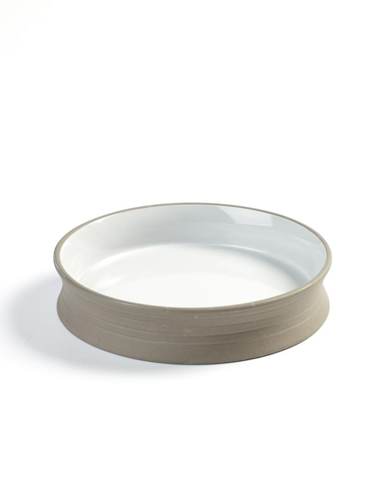 Bowl Double-Use Large D17,5 H4 Dusk