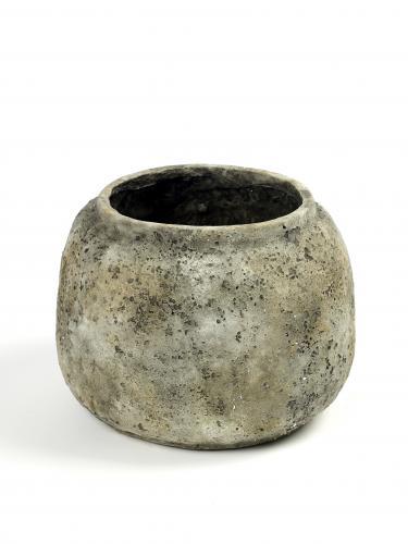 Cement kruka