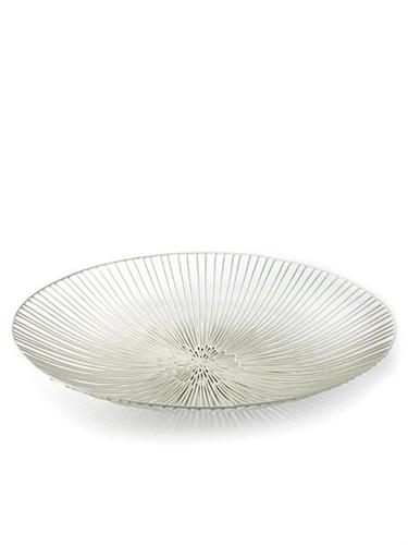 Flat Plate Edo Dia50 H7 White