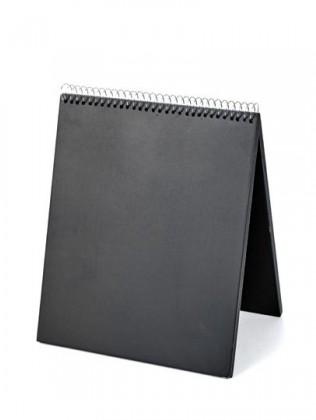 Griffeltavla 20 x 15 cm svart