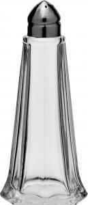 Tall Eifel Pepper Pot, Stainless Steel Top48