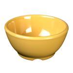 10oz Soupe Bowl Yellow