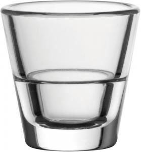 Shotglas i plast 2,5 cl