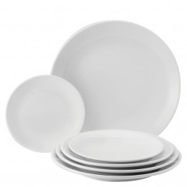 """Coupe Plate 8.5"""" (22cm) 24"""