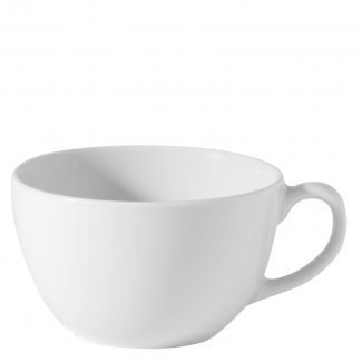 Bowl Shaped Cup 9oz (25cl)36