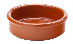 Skål 8 cm terracotta