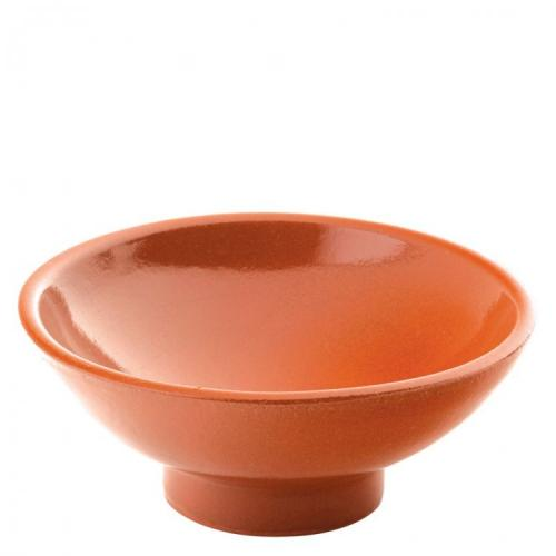 "Footed Bowl 3.75"" (9.5cm) 3.25oz (9cl)"