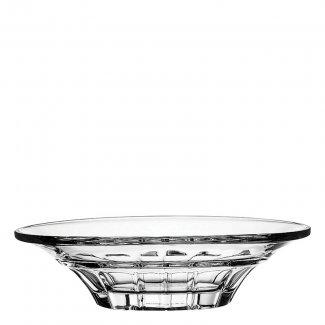 Skål i glas 10 x 5 cm