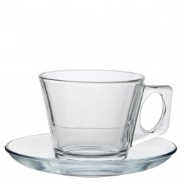 Vela Cup & Saucer 7oz (20cl)24