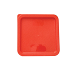 Plastic Square lid for 5,7+7,6L