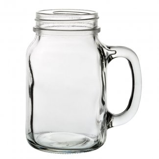 Tennessee Handled Jar 22oz (63cl)24