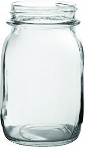 Nashville Plain Jar 19.75 (56cl)24
