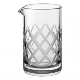 Mini Empire Mixing Glass 6oz (17cl)12