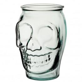 Tall Skull Jar 18oz (52cl)