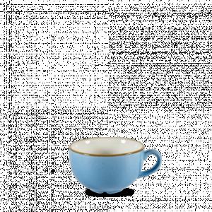 Stonecast Cornflower Blue  Cappuccino Cup 12Oz Box 12