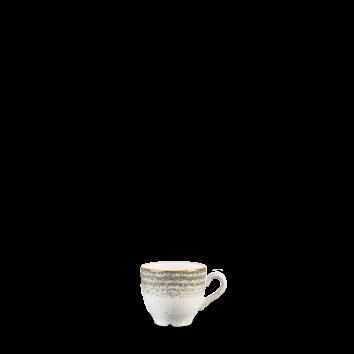 Studio Prints Stone Grey  Espresso Cup 3.5Oz Box 12