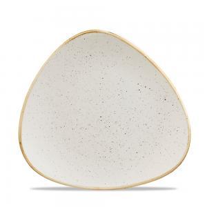 "Stonecast Barley White Lotus Plate 7"" Box 12"