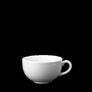 White  Cappuccino Cup 16Oz Box 6
