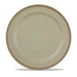 "Igneous  Plate 11"" Box 6"