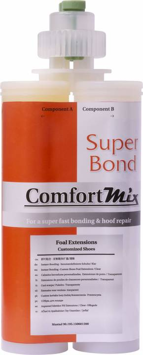 Comfort mix Super Bond
