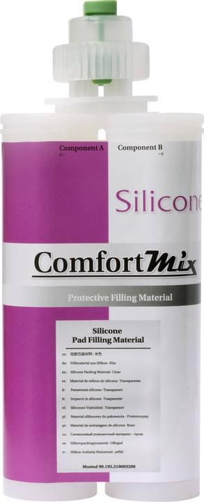 Comfortmix Silicone