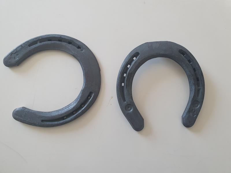 Mustad Equilibrium (gamla modellen)