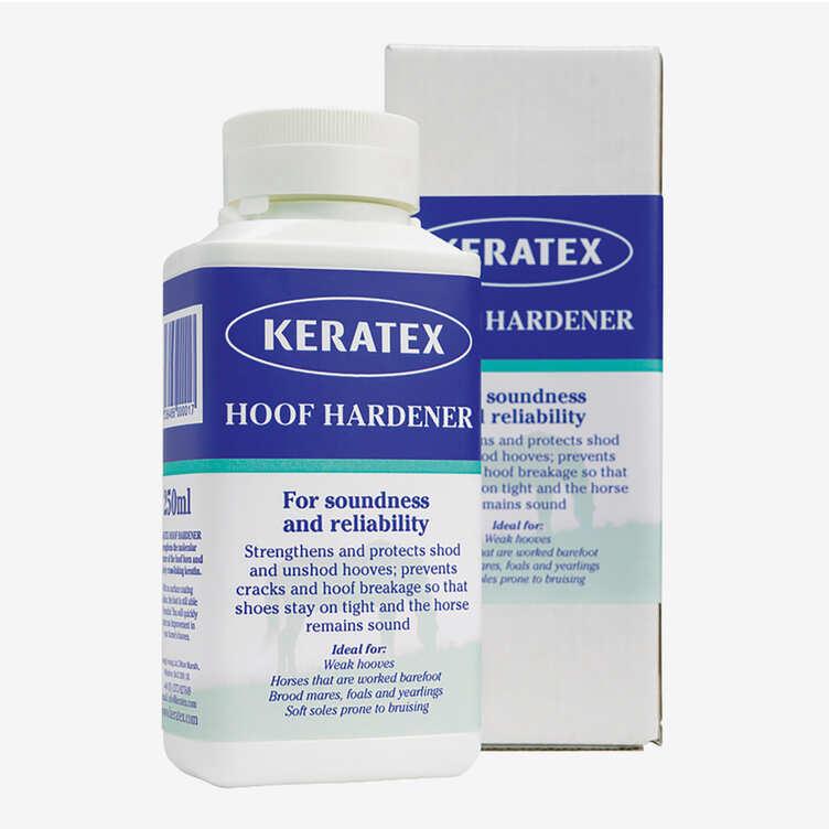 Keratex HOOF HARDENER 250ml