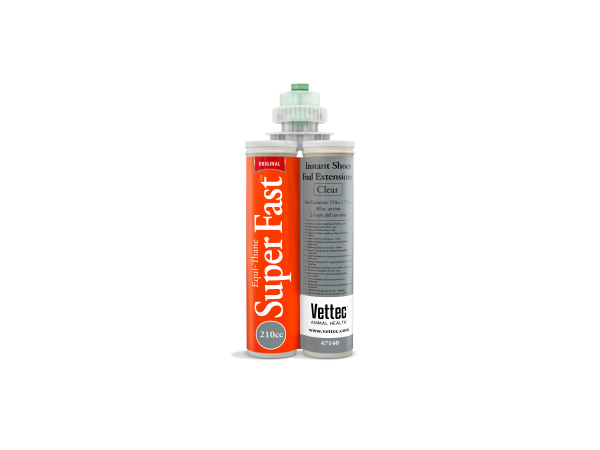 Vettec Superfast 210 ml