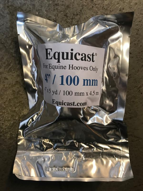 EquiCast Roll