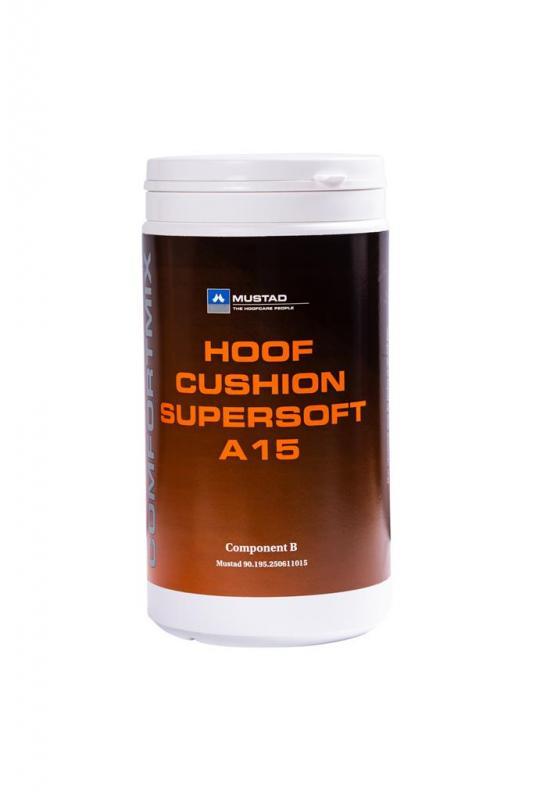 HOOF CUSHION SUPER SOFT A15